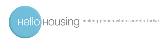 Hello Housing Logo