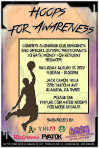 Hoops For Awareness Community